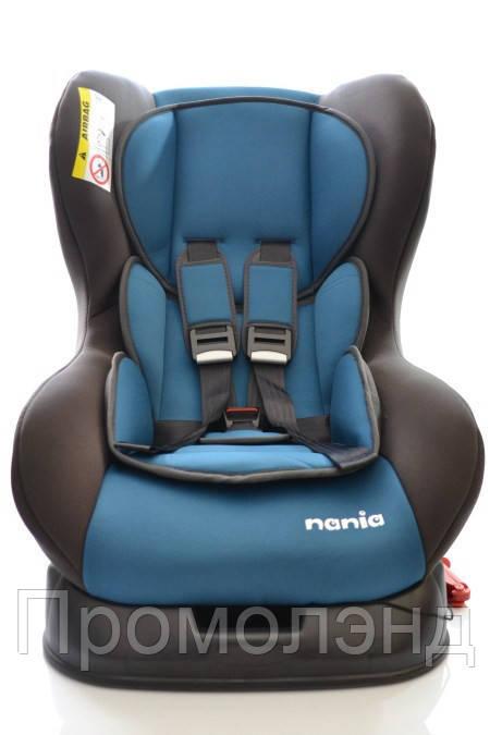 Автокрісло Nania Basic SP 0-18 КГ сидіння!!