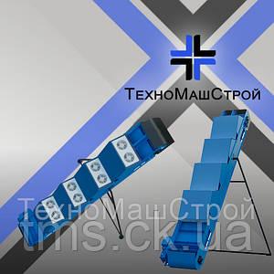 Транспортер Ленточный ТЛ-1000 (Конвейер,Погрузчик)