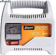 Зарядное устройство для автомобильного аккумулятора Elegant Plus 100440 6А