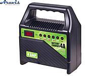 Зарядное устройство для автомобильного аккумулятора Pulso BC-10641