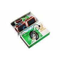Аптечка Red Sun RS2401 для ремонта вело камер и шин, клей , латки, ремкомплект