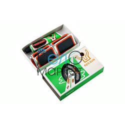 Аптечка Red Sun RS2401 для ремонту вело камер і шин, клей , латки, ремкомплект