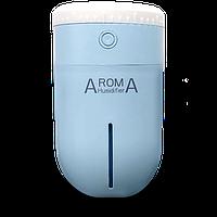 Ароматизатор-зволожувач AromA