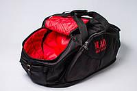 "Спортивная сумка Infinity от ""MAD | born to win™"""