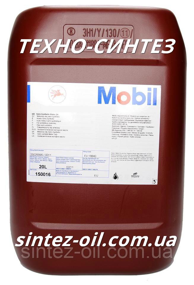 Масло компресорне Mobil EAL Arctic 68 (20л)