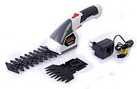 Аккумуляторные Ножницы для живой изгороди NAC TA72-Y