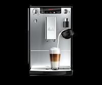 Кофемашина Melitta CAFFEO Lattea Silver-Black
