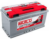 Автомобильный аккумулятор Mutlu100Ah, SAE 880, R, SFB Series2 (Мутлу Turkey) Работаем с НДС