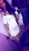 Женское летнее платье р.42-44
