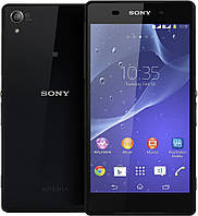 Оригинальный смартфон Sony Xperia Z2 (d6503)   1 сим,5,2 дюйма,4 ядра,16 Гб,20 Мп,3200 мА/ч., фото 1