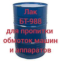Лак битумный БТ - 988