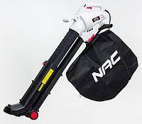 Вакуум - NAC VBE300-AS-H  металлический нож