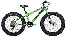 """Фэтбайк Велосипед MTB Bottecchia 24"""""""