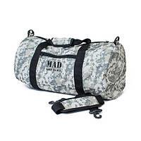 18716c16a680 Спортивная сумка FitGo KAMO от