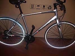 Велосипед Sirrus Sport L 2016