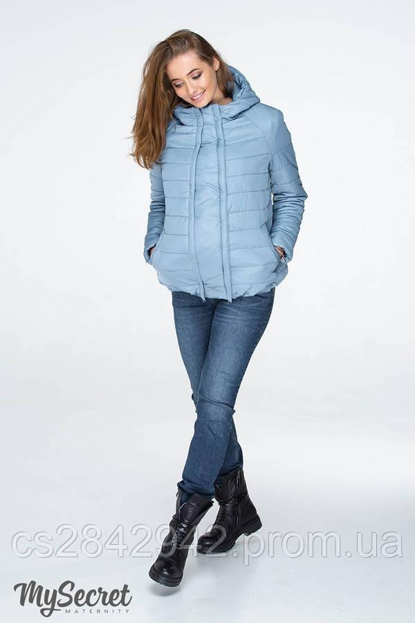 Демісезонна куртка для вагітних (Демисезонная куртка для беременных) MARAIS OW-19.011