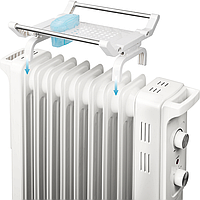 Сушка на масляный радиатор ECG OR 2090 S, фото 1