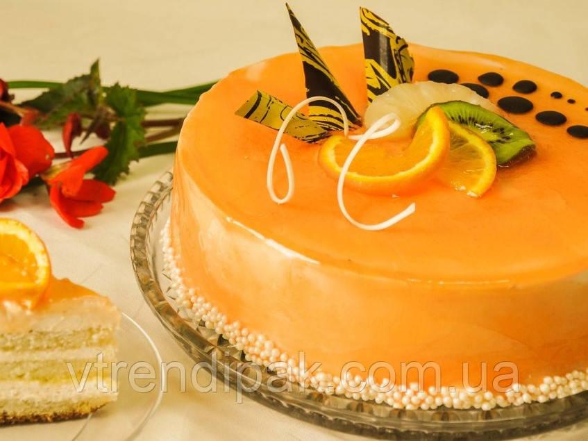 Барвник харчовий Сонячний захід (помаранчевий), 100г