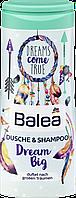 Balea детский шампунь-гель для душа Big Dream 300мл