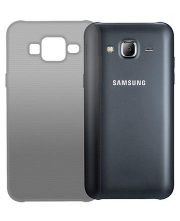 Чехол GlobalCase для Samsung J701/J700 (J7 Neo) ExtraSlim TPU темний (1283126468636)
