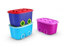 """Ящик для игрушек KIS """"Funny Box"""" 8630000"""