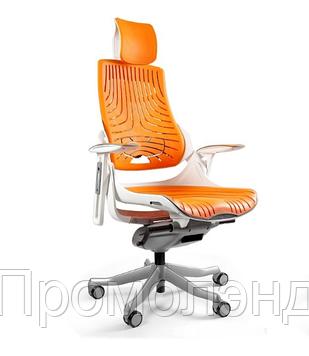 Кресло UNIQUE WAU цвет Манго