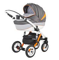 Детская прогулочная коляска ADAMEX BARLETTA 2в1, фото 1