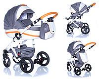 Детская прогулочная коляска ADAMEX VICCO 2в1
