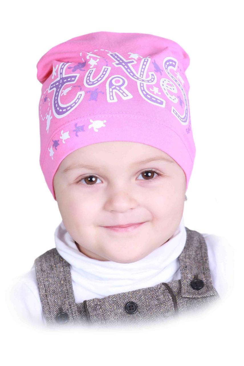 Детская шапочка Ванеса