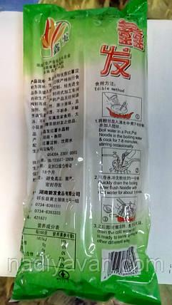 Картофельная (батат) вермишель  288г tm HUNAN XINFA, фото 2