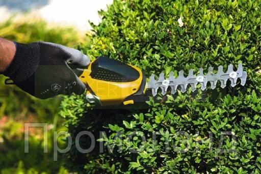 Ножницы на эл. батарее для газонов и кустарников Stiga SHS 60 Li