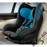 Детское автокресло BMW JUNIOR SEAT 9-18 кг