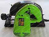 Циркулярная пила Procraft KR2200, фото 7
