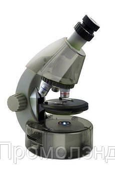 Микроскоп Levenhuk Lab ZZ M101