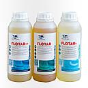 Для стирки ковров - Flotar++ жесткий усилитель (1,3 кг), фото 3