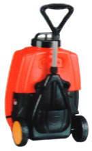 Grunhelm GHS-16WN Опрыскиватель аккумуляторный 16 л, фото 2