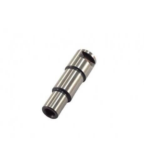 Ось промежуточной шестерни привода ВОМ МТЗ-80 3-х ступенчатая - 70-1601335
