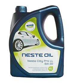 Масло моторное NESTE Pro 5W-30  4 л