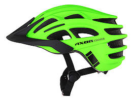 Велошлем P701052 Axon Choper L-XL Green