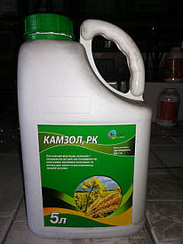 Фунгицид Камзол аналог Карамба, метконазол 60г/л; для пшеници и рапса