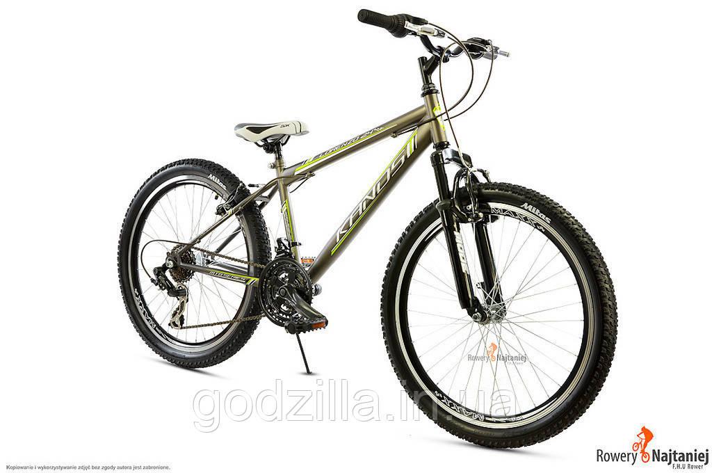 "Велосипед детский Kands Lorenzo 24"""