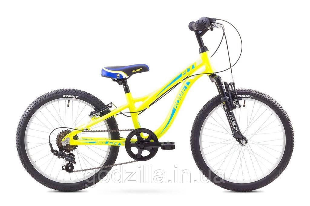 """Велосипед детский Romet Fft 20"""""""