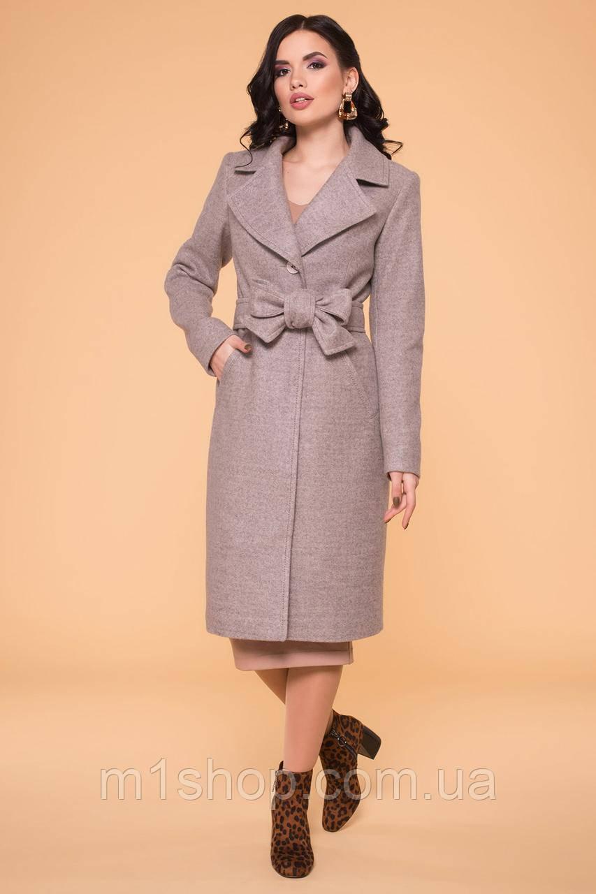 пальто демисезонное женское Modus Камила 6173