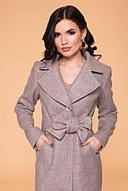 пальто демисезонное женское Modus Камила 6173, фото 3