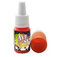 JVR Revolution Kolor, opaque orange #106,10 ml, фото 1