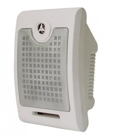 """Настінний динамік L-Frank Audio HWR107T, 6.5 """", 10Вт, 100В"""