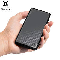 Портативное зарядное устройство Power bank павербанк Baseus 10000 mAh, фото 1
