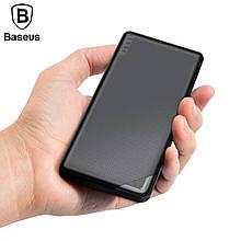 Портативний зарядний пристрій Power bank павербанк Baseus 10000 mAh