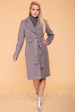 пальто демисезонное женское Modus Габриэлла 6289, фото 2