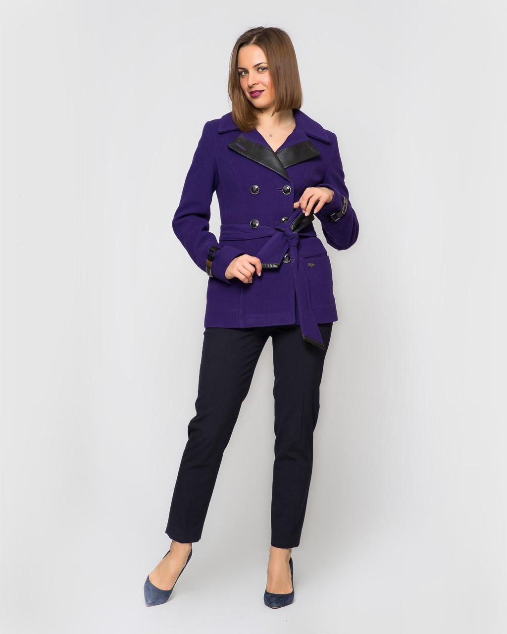 Пальто женское демисезонное 42-52